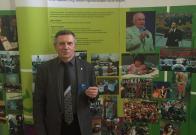 Остапец Валерий Григорьевич – Председатель президиума Межрегионального общественного движения «За трезвую нацию»