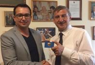 Жуков Владимир Владимирович – Генеральный директор ООО «ОПТ-ММОЛ»