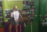 Вахрушева Екатерина – Президент РМОО «Дикий стиль»