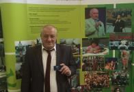 Буденков Михаил Иванович - Председатель правления ТРО ВОО «Центр экологической политики и культуры», г. Тула