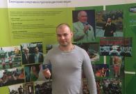 Сафаров Эмин Эльдарович - Президент Благотворительной Общественной Организации «Химкинский Конноспортивный Клуб Содействия Инвалидам»